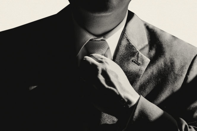 20 things that make a man a gentleman