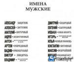 Мужские древнерусские имена – Древнерусские мужские имена. Старославянские имена для мальчиков