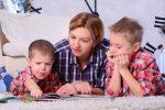 Семейное чтение это – . , — .