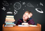 Школьники спят – Сколько сна нужно школьнику ичто делать, если онотказывается спать